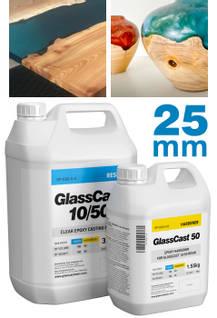 GlassCast 50 Thumbnail